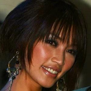 Amber Chia Husband
