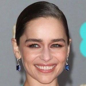 Emilia Clarke Husband