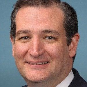 Ted Cruz  phone number