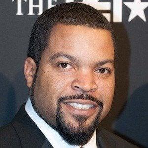 Ice Cube Wife