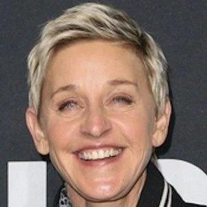 Ellen DeGeneres  phone number