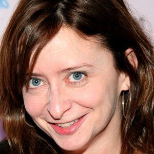 Rachel Dratch Husband