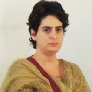 Priyanka Gandhi Husband
