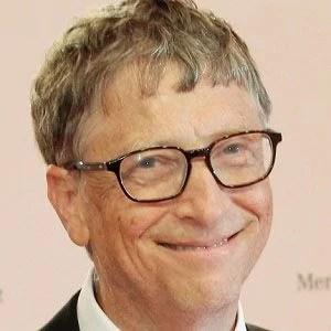 Bill Gates  phone number