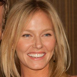 Kelli Giddish Husband