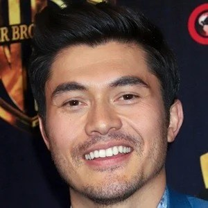 Henry Golding Wife