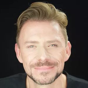 Wayne Goss Husband