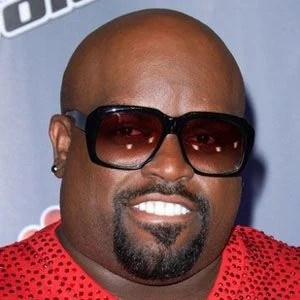 CeeLo Green Wife