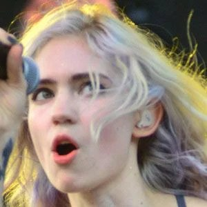 Grimes Wife