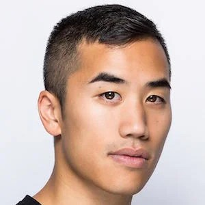 Andrew Huang Wife