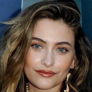 Paris Jackson Girlfriend
