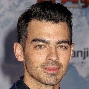 Joe Jonas Wife