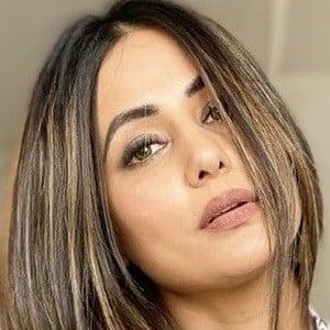 Hina Khan Husband
