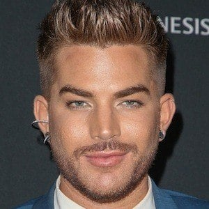 Adam Lambert Husband