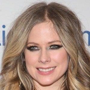 Avril Lavigne Wife