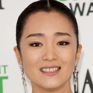 Gong Li Husband