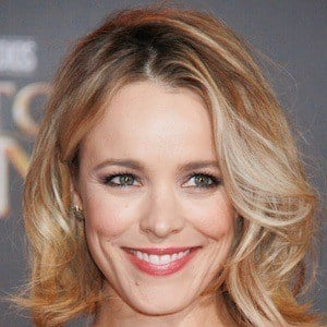 Rachel McAdams Husband
