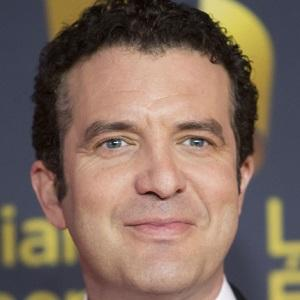 Rick Mercer Wife