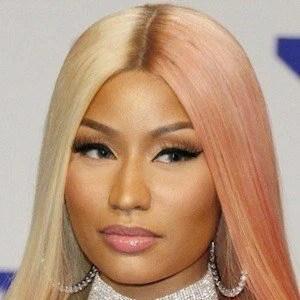 Nicki Minaj Wife