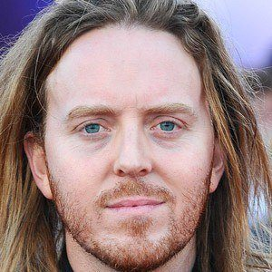 Tim Minchin Wife