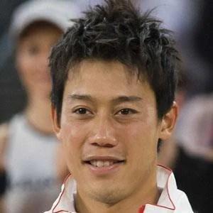 Kei Nishikori Wife