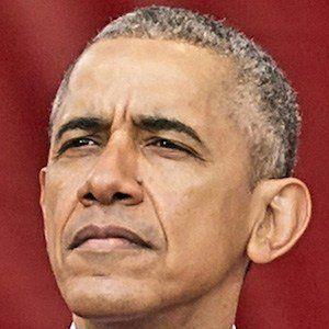 Barack Obama  phone number