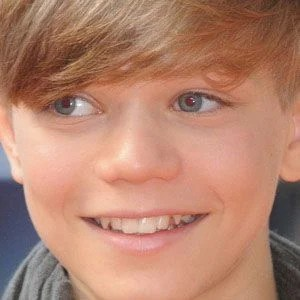 Ronan Parke Girlfriend