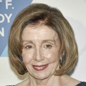 Nancy Pelosi Phone Number