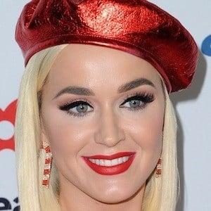 Katy Perry  phone number