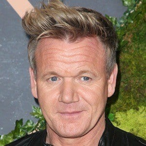 Gordon Ramsay  phone number