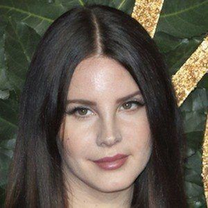 Lana Del Rey  phone number