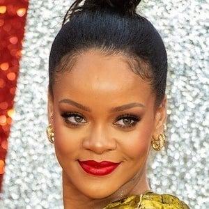 Rihanna Husband