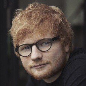 Ed Sheeran Husband