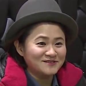 Kim Shin Young Husband