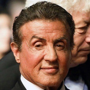 Sylvester Stallone Phone Number
