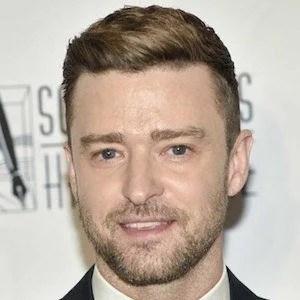 Justin Timberlake  phone number