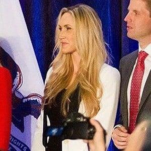 Lara Trump Husband