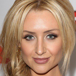 Catherine Tyldesley Husband