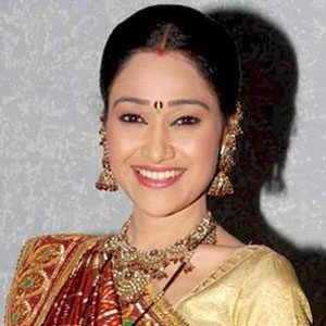 Disha Vakani Husband