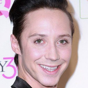 Johnny Weir Husband