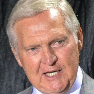 Jerry West Phone Number
