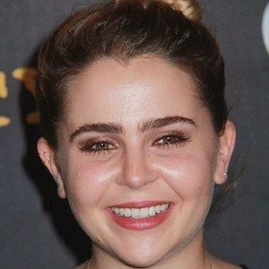 Mae Whitman Husband
