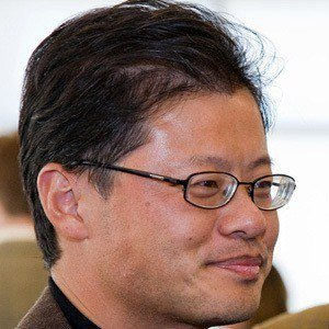 Jerry Yang Wife
