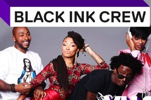Black Ink Crew Cast Trivia Famous Birthdays