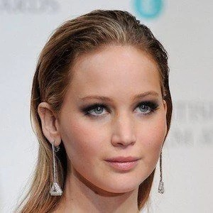 Jennifer Lawrence Bio Facts Family Famous Birthdays