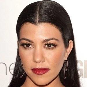 Kourtney Kardashian - Bio, Facts, Family | Famous Birthdays