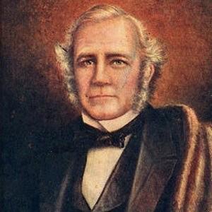 Image result for Samuel Houston (1793–1863)