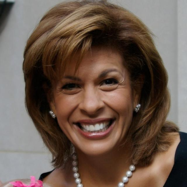 hoda kotb net worth (2019), height, age, bio and facts