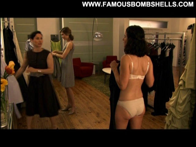 Robin Tunney The Two Mr Kissels Celebrity Sensual Posing Hot Brunette