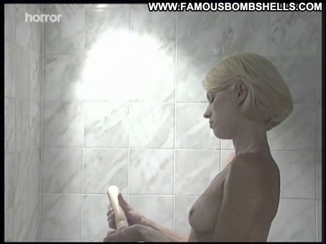 Melissa Mountifield Shower Of Blood Hot Nice Pretty Blonde Medium